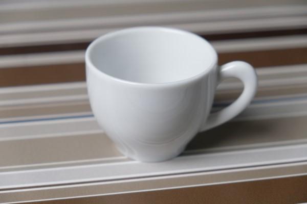 Papillon White Luxury koffietas 190ml