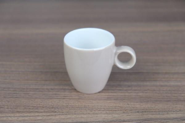 Apple espressotas 65ml beige