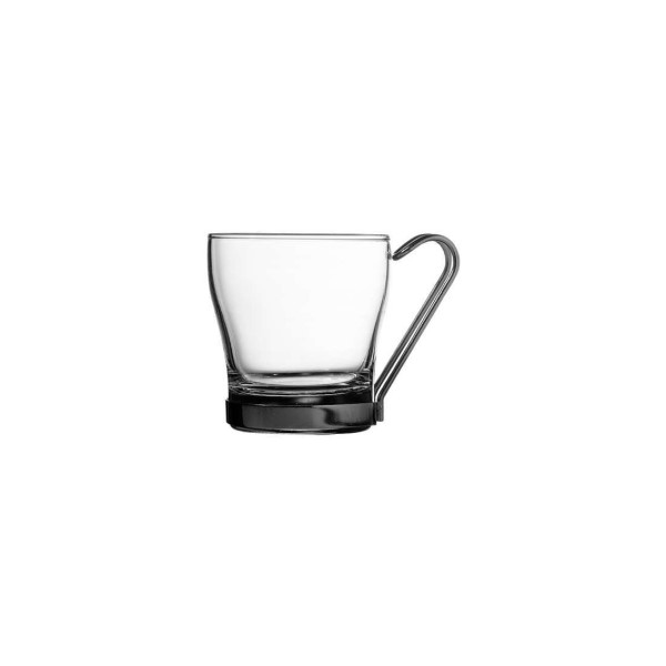 Chroma koffie/theeglas 215ml