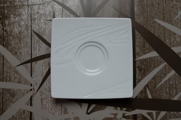 Papillon White Bonsai ondertas 145mm