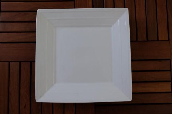 Cuinox Twin String vierkant bord
