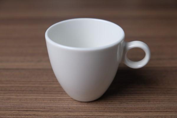 Apple koffietas 190ml crème
