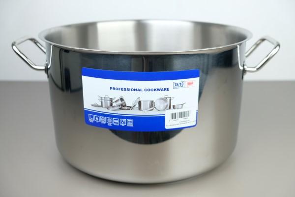 Profiline Pastakoker zonder deksel D360-H220mm-20.5L