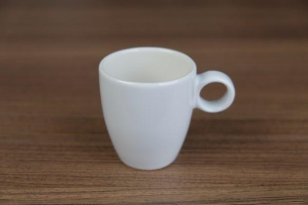 Apple espressotas 65ml wit