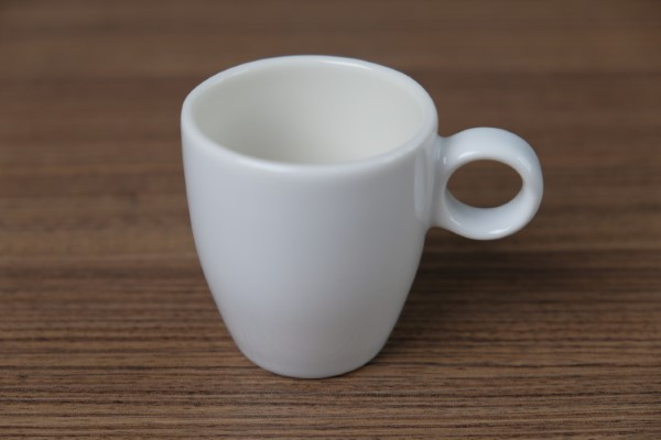 Apple espressotas 65ml crème