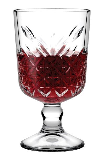 Timeless multi purpose cocktailglas D87-H157mm-320ml