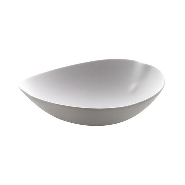 Cookplay Shell Line salad bowl 21,5x22x7,5cm