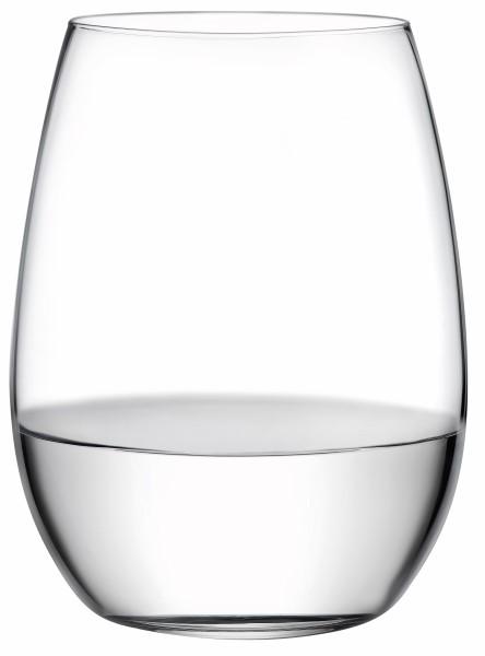 Pure Tumbler waterglas D55-H92mm-250ml