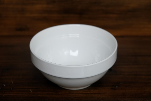 Cuinox bowl stapelbaar D135-H70mm-550ml