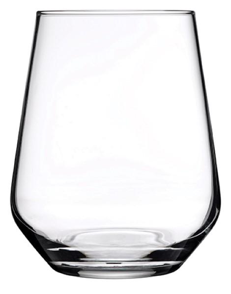 Allegra waterglas D67-H109mm-435ml