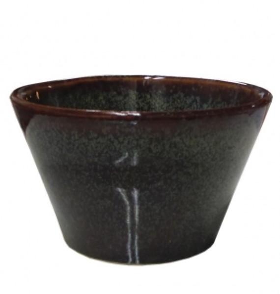 Prato Rustique conische bowl D110-H70mm