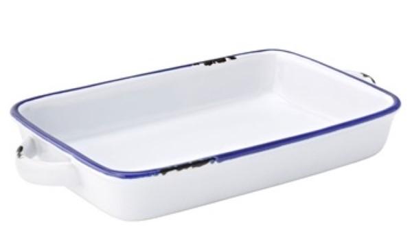 Avebury blue oven/lasagneschotel