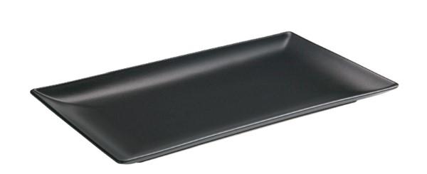 Asia rechthoekig bord mat 300-200mm