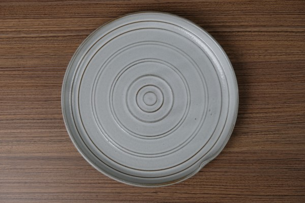 Arte plat bord D190-H20mm