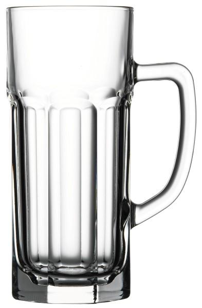 Casablanca bierbeker/smoothie met handvat 685ml D86xH197mm