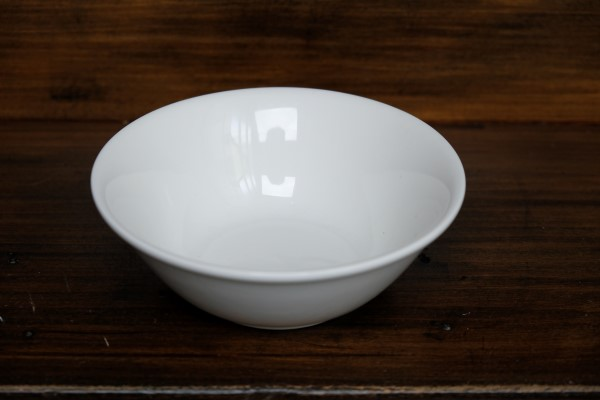 Royal White bowl D113-H60mm-180ml