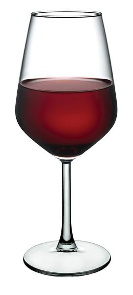 Allegra wijnglas D63/91-H218mm-490ml