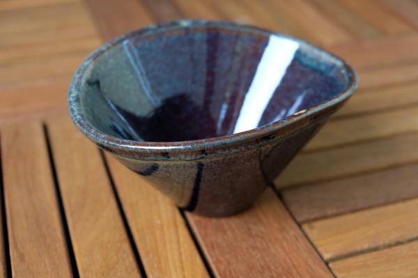 Prato Rustique oval bowl 180-130-H95mm