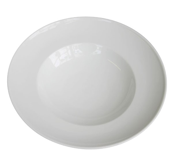 Gural Reno diep bord/pastabord D260mm