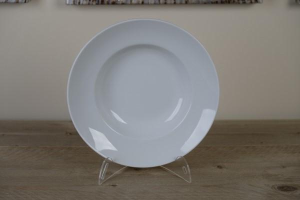 Cuinox pasta/walking dinner bord diep