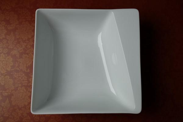 Papillon White Prisma bowl D130-60mm-310ml
