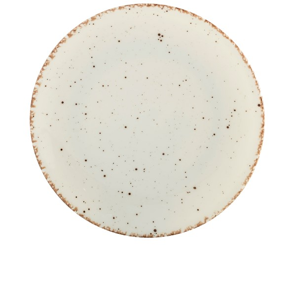 Gural Ent Side plat bord D210mm
