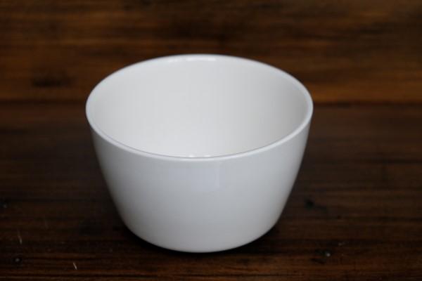 Papillon first class ivory bowl D120-H75mm-425ml