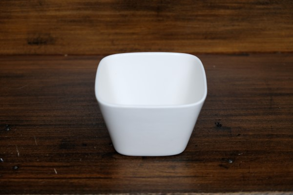 Royal White ivory bowl 85-85-H55mm