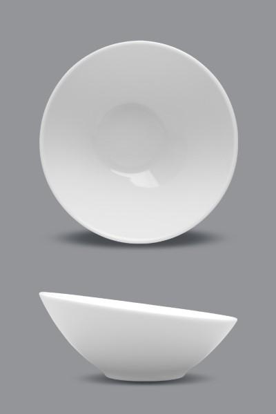 Lodge schuine bowl Ø140mm