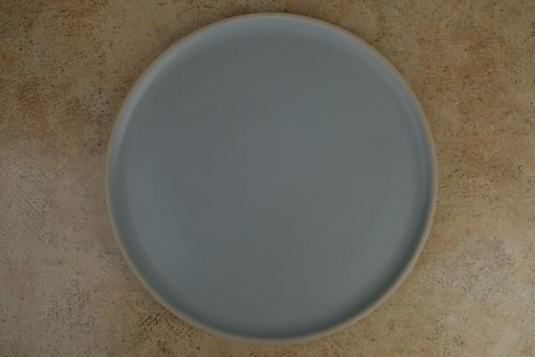 Molde Atlas beige grey plat bord D275mm