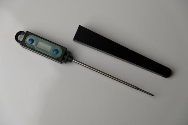 Digitale thermometer met sonde -50° +300°C