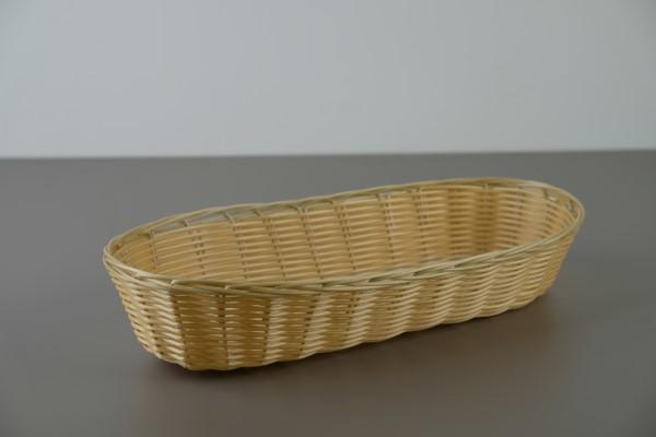 Kunststof broodmand - Baguette