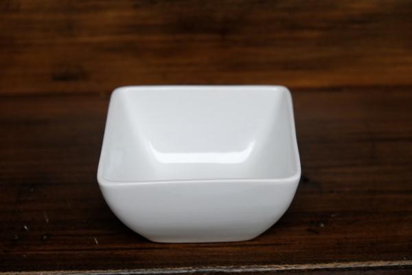 Papillon Square bowl 115-H60mm